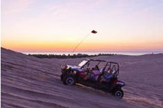 Silver Lake Sand Dunes. Finally did it and loved it!!