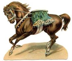 Vintage Circus Animals - Bing images