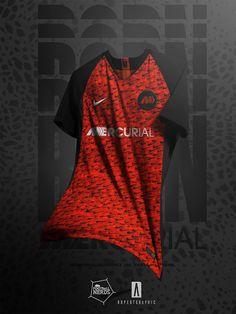 Sport Shirt Design, Sports Jersey Design, Football Design, Football Kits, Soccer Jokes, Soccer Shirts, Sports Shirts, Fifa, Sports Advertising