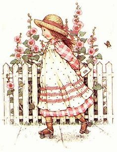 Holly Hobbie-I loved her when I was a child! Sarah Kay, Holly Hobbie, Hobbies For Kids, Cheap Hobbies, Finding A Hobby, Hobby Room, Hobby Lobby, Dibujos Cute, Hobby Horse