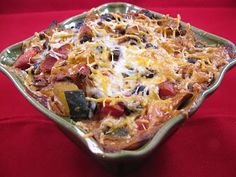 Mexican Dishes on Pinterest | Mexicans, Shredded Beef and Enchiladas