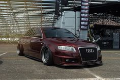 B7 #Audi A4 Forged #Rotiform CCV #waterfest @jg_iii_ / @ctekmotorwerks What's your favorite A4 chassis ?