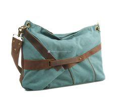 Mens-Canvas-Shoulder-Bags-5 Shoulder Bags For School, Large Shoulder Bags, Canvas Shoulder Bag, Leather Shoulder Bag, Purses And Handbags, Leather Handbags, Leather Bags, Backpack Bags, Tote Bag