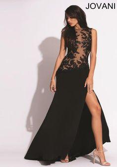 Jovani 89590 Dress at Peaches Boutique