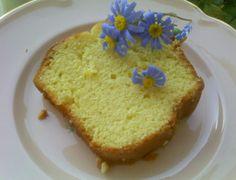 kommati me nistisimo pantespani diakosmimeno me violetes Vegan Sweets, Vanilla Cake, Banana Bread, Vegan Recipes, Muffin, Food And Drink, Pudding, Tasty, Cooking