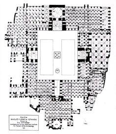 Masjid-i Jami', friday mosque, esfahan, iran