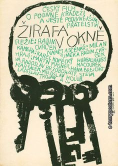 Sůra, Jaroslav (Terry posters)