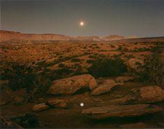 Les paysages altérés de John Pfahl John pfahl 05 720x568