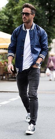 männer kleidung style