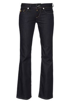 G-Star MIDGE BOOTLEG - Bootcut jeans - comfort night denim