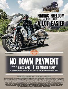 Naked lady on motorcycle saddle can