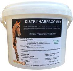 Notre Harpagophytum en qualité Bio  rendez vous dans la rubrique plantes de notre site www.distrihorse33.com
