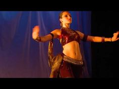 """Irina Akulenko - """"The Call of the Amazon Warrior"""" - from the """"Fantasy Belly Dance"""" Concert - YouTube"""