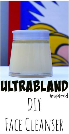 Tutorial on How To make your own Easy DIY LUSH Ultrabland Face Cleanser from The Makeup Dummy Loading. Tutorial on How To make your own Easy DIY LUSH Ultrabland Face Cleanser from The Makeup Dummy Diy Skin Care, Skin Care Tips, Skin Tips, Diy Lush, Do It Yourself Fashion, Belleza Natural, Face Cleanser, Diy Makeup, Face Makeup