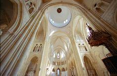 Saint Quiriace de Provins,  Provins (France) XIIème siècle