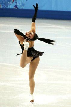Sochi 2014, Kaetlyn Osmond