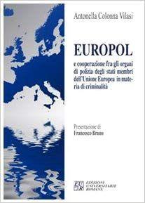 Scarica E Leggi Online Europol E Cooperazione Fra Gli Organi Di