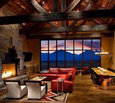 Casa rustica pitoreasca, in Montana: Stock Farm Residence 6