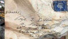 Στο φως ερωτικές επιστολές του Β' Παγκόσμιου Πόλεμου σε ανακαίνιση ξενοδοχείου