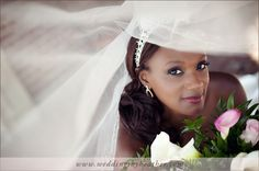 I also enjoy photographing under the veil.
