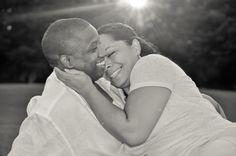 Carol And Angelique - Engagement Photos  Shot By Deebeepics