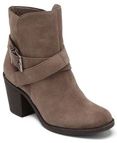 BCBGeneration Boots - PERFECT for fall