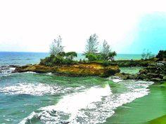 beach of my town