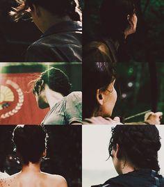 Katniss + facelesss