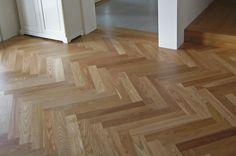 Wooden flooring with smaller pieces Wooden Flooring, Hardwood Floors, Tile Floor, Wood Flooring, Wood Floor Tiles, Parquetry, Tile Flooring, Timber Flooring, Wood Floor