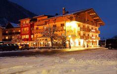 Oferta ptr. reusita vacantei de iarna in Austria: Hotel Römerhof 3*superior / Fusch a.d. Gloknerstrasse