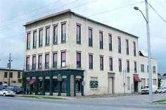 Historic New Albany