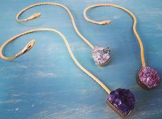 Vergara Collection - Daniela Salcedo Necklace Designs, Diamonds, Chokers, Necklaces, Pendant Necklace, Accessories, Collection, Jewelry, Fashion