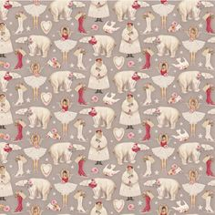 tilda sweet christmas paper | gift wrap sweet christmas € 5 99 comment 6 gift wrap width 57 cm 10 ...