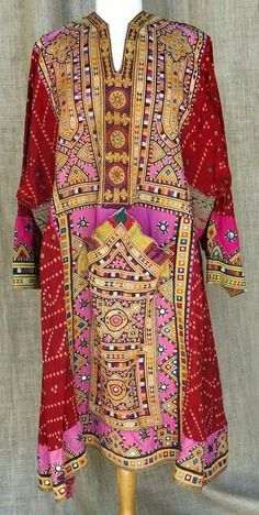 embroidery Baluchistan