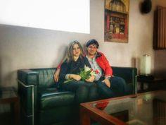 Disfrutando en pareja  en Sierra de Gata. #Hotel #romántico cerca de #Toledo