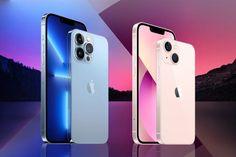 أخبار الهواتف الذكية و أحدث الموبايلات و التطبيقات   فري موبايل زون أصبحت مجموعة أجهزة iPhone 13 من Apple رسمية الآن. هناك أربعة إصدارات ، جميعها بأحجام وأسعار وميزات مختلفة للشاشة. في حين أن الاختيار رائع ، مع وجود خيارات متعددة للاختيار من بينها ، فقد يكون من الصعب معرفة الخيار المناسب لك. لقد ألقينا نظرة كاملة الفروقات بين أنواع الآيفون 13 هذا هو المكان الذي يأتي [...] الفروقات بين أنواع الآيفون 13 حتى تعلم أيها يناسبك!