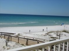 Sea Dunes Vacation Rental - VRBO 92105 - 3 BR Okaloosa Island Condo in FL, Affordable Gulf Front Luxury! Free Wifi & Beach Service! Great Rates for 2014!!