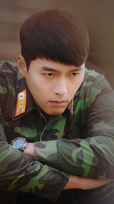 Crash Landing On You-Hyun Bin-Korean Drama-Subtitle Hyun Bin, Lee Hyun, Korean Drama Quotes, Korean Drama Movies, Asian Actors, Korean Actors, Lee Min Ho Photos, Movie Couples, Kdrama Actors