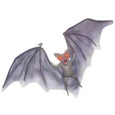 Light-Up Demon Bat - OrientalTrading.com
