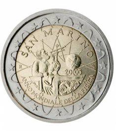 Forse nel tuo portafogli ci sono delle monete che valgono molto più di quanto può essere il loro valore normale. Ci penserai due volte prima di pagare con le tue monete da due euro. Infatti, questa è la moneta che viene utilizzata regolarmente per le edizioni speciali, emesse a esemplare limitato. C