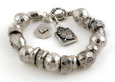 Ashley Bracelet | Jes MaHarry Jewelry