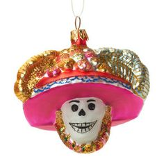 Catrina Ornament, £25, now featured on Fab.