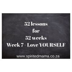 DO you love YOURSELF? I need to Prioritize making MYSELF a Priority....