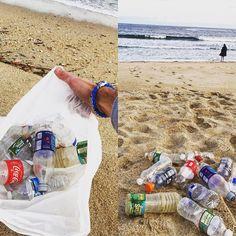 Successful morning collecting littered bottles on the beach in Belmar. Can't wait to turn these into new products. Available tomorrow!! #cleanocean #recycle #savetheoceans #savethebeach #cleanoceanaction #savetheearth #riseaboveplastics #environment #oceanpollution #plasticpollution #savemarinelife #newjerseyocean #jerseyshore #philly#defendourcoasts #newjersey #surfrider #sandyhook #sandyhookbeach #asburypark #belmar #belmarbeach #wildwood #wildwoodnj#whatsupnj#wildwood365 #longbeachisland…