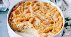 Maccaroni & Cheese, czyli najlepsza na świecie amerykańska zapiekanka makaronowa!