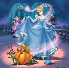 Walt Disney Animation Studios is best known for their animation films. Here you can read Top 10 Best Disney Movies of All Time. Art Disney, Images Disney, Film Disney, Best Disney Movies, Disney Love, Disney Magic, Cinderella Wallpaper, Cinderella Art, Disney Wallpaper