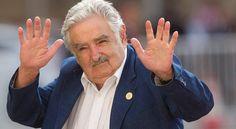 José Mujica aseguró que el integrante más fiel que tuvo en el Gobierno fue su perra Manuela