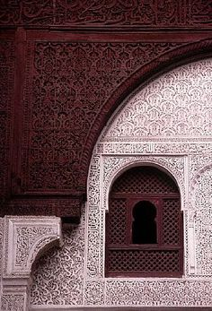 Moroccan art… www.-- Begin Yuzo --><!-- without result -->Related Post I have a project fe Art Et Architecture, Islamic Architecture, Beautiful Architecture, Architecture Details, Morrocan Architecture, Moroccan Art, Moroccan Design, Moroccan Style, Arabesque