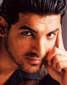 John Abraham is one of the hottest men in Bollywood. Fitness Before After, John Abraham, Bollywood Cinema, Bollywood Stars, Hot Actors, Actors & Actresses, Smart Men, Boys Over Flowers, Bollywood Celebrities