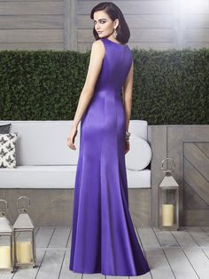 The Dessy Collection Style: 2900 on www.forthebridemag.com